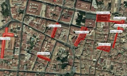 Petrer busca localizar los refugios de la guerra para convertirlos en espacios visitables del patrimonio  Copia