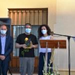 Entregados los premios de los certámenes literarios de Pinoso