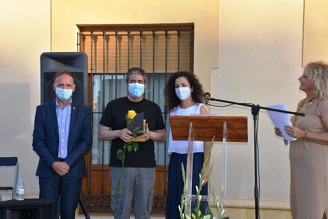 Entregats els premis dels certàmens literaris de El Pinós