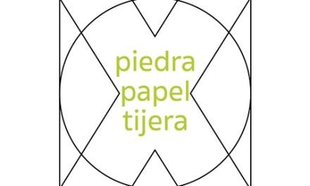 """Lanzamiento de la 2ª convocatoria de la iniciativa """"Piedra papel tijera ALC"""""""