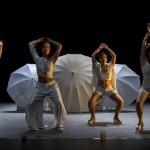 """Teatro reivindicativo con """"Segaremos ortigas con los tacones"""" para reflexionar y destapar el mundo de la prostitución en la Casa de Cultura de Villena"""