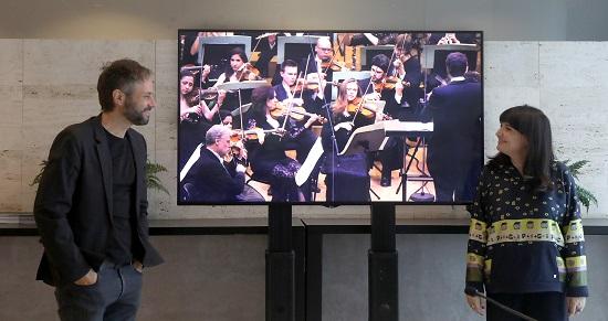 El ADDA obrirà a l'octubre la temporada simfònica que inclou una vintena de concerts i l'òpera Carmen