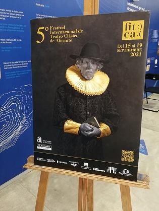 El Festival de Teatre Clàssic d'Alacant presenta una selecció que recorre des dels orígens al Segle d'Or