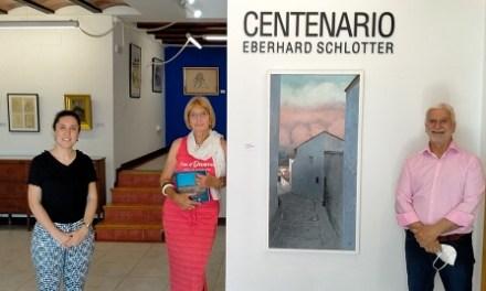 Cultura d'Altea ofereix al públic la col·lecció personal d'E. Schlotter