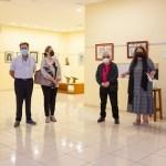 Exposición de Dibujo y Escultura de la Asociación de Artistas Alicantinos