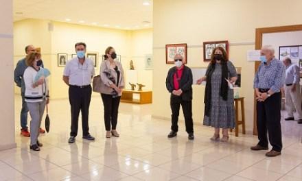 Exposició de Dibuix i Escultura de l'Associació d'Artistes Alacantins