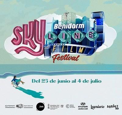 En marcha el Skyline Benidorm Film Festival