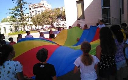 El MARQ retoma las actividades presenciales de la Campaña de Verano con la Huerta de Alicante como eje