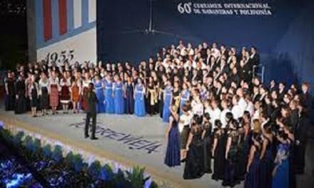 Torrevieja será sede del VI Congreso Internacional de la Habanera