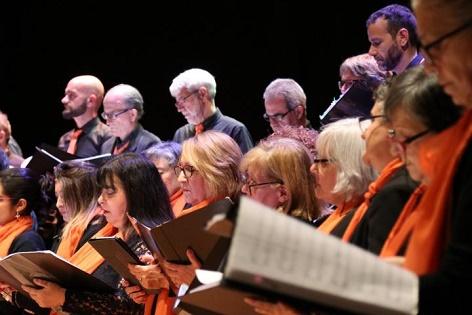 Finalitza la programació cultural de la UA amb el Concert de Primavera de la coral