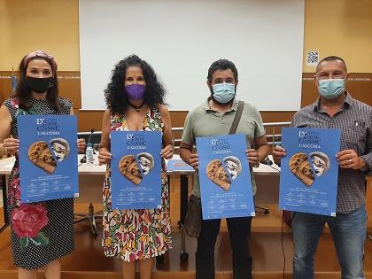 Vuelve la presencialidad al Festival de Teatro Clásico de L'Alcúdia-UA en el 25 Aniversario de la Fundación Universitaria La Alcudia