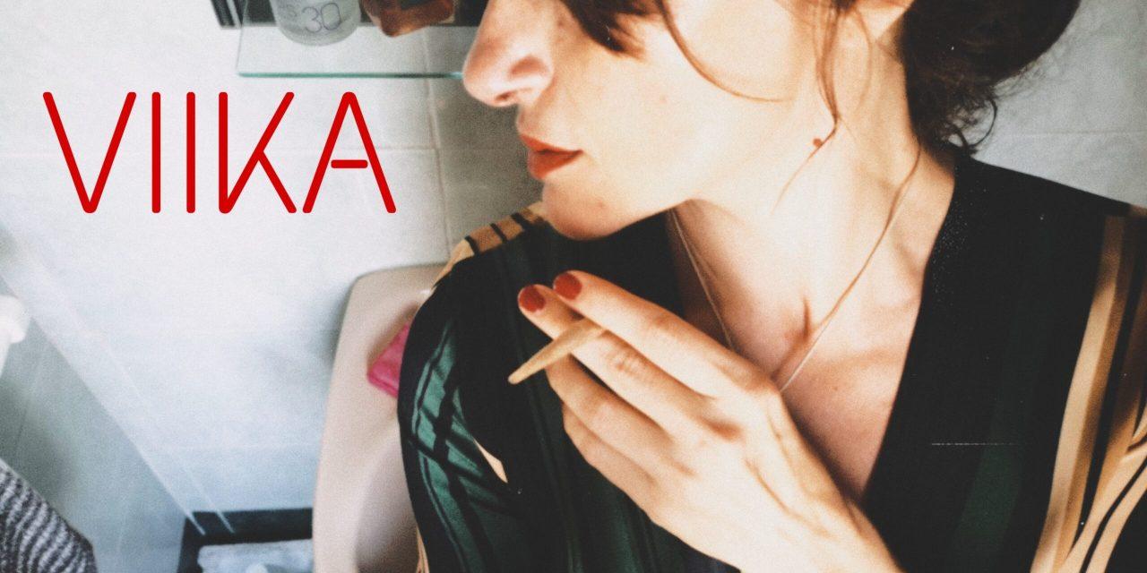 Vera Lebrón: VIIKA