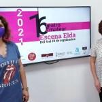 La Muestra de Teatro 'Escena Elda' alcanza su edición número 16 y se consolida como referente nacional de las Artes Escénicas