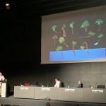 Presentación del libro de Juan Lorenzo Antón: 'Elche, Ciudad de Oasis'