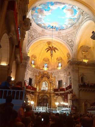El Patronato aprueba que la Capella y Escolanía interpreten piezas del Misteri el 14 y 15 de agosto