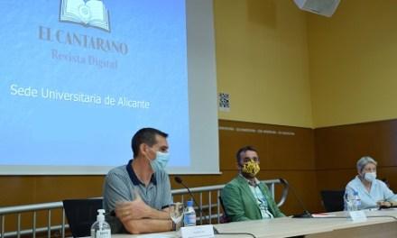 La presentación de la ambiciosa revista cultural El Cantarano