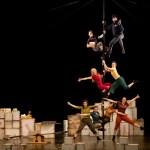 FRESCA! pone el broche a su espacio familiar FRESCORETA! con el circo de Faltan 7