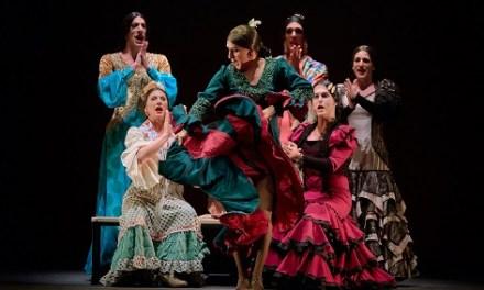 El FRESCA! del IVC entra en su ecuador ofreciendo flamenco, circo y teatro en el puerto de Alicante