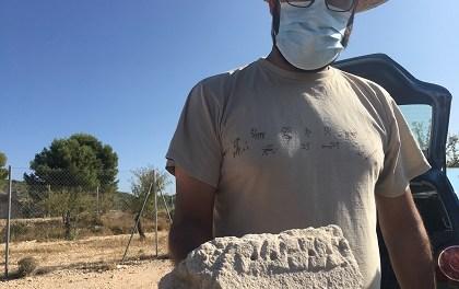 Conclouen les excavacions arqueològiques en l'alqueria de Puça de Petrer amb importants troballes