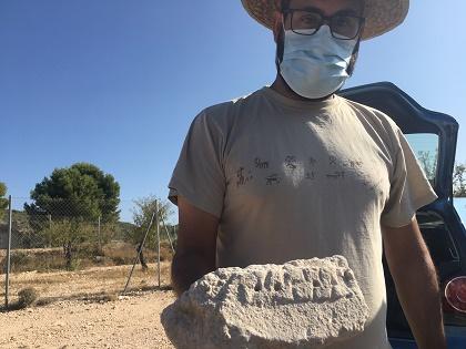 Concluyen las excavaciones arqueológicas en la alquería de Puça de Petrer con importantes hallazgos