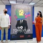 TORREVIEJA AUDIOVISUAL se celebrará los días 3 y 4 de septiembre en el Teatro Municipal