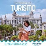 Alicante celebra el Día Mundial del Turismo con actividades infantiles y visitas guiadas