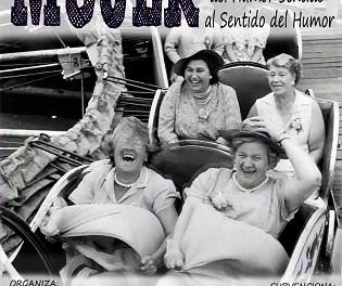 """Dones de Posidònia inaugura en El Campello """"Mujer clown, del humor sentido al sentido del humor"""""""