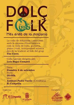 Cap de setmana d'autèntica cultura popular a El Campello