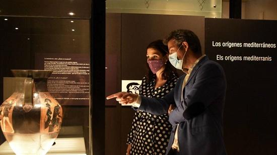 La Conselleria de Cultura concede por segundo año consecutivo la máxima subvención al MAHE de Elche por la mejora de la seguridad, museografía y la conservación del museo