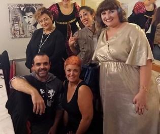 La XXVI Mostra de Teatre Dama d'Elx finaliza con gran éxito de público