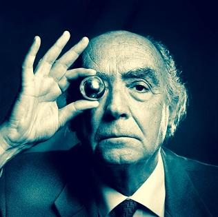 Confesiones de un lector de mierda (XXII). Saramago