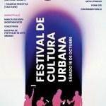 Las Cigarreras concentra este sábado un Festival de Cultura Urbana con conciertos, exhibiciones, talleres y mercado