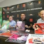 José Sacristán, Gabino Diego, Nancy Fabiola Herrera y grandes tributos a Queen, Dire Straits y Mecano en l'Auditori de La Nucía