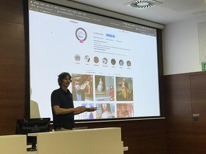 CENID y El Prado presentan la plataforma cultura y patrimonio digital de la provincia