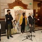 Fundación Mediterráneo presenta en la Casa Museo Modernista la mayor exposición sobre José Sala Sala, el arquitecto del Santuario de Sta. Mª Magdalena