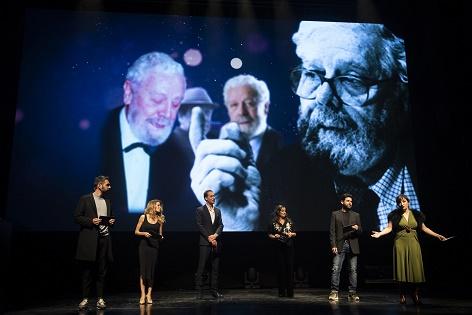 Cultura y la AVAV acuerdan que los Premios del Audiovisual Valenciano se denominen 'Premios Berlanga' a partir de 2021