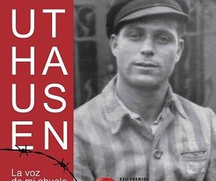 """""""Mauthausen, la voz de mi abuelo"""", teatro para la memoria en el Chapí de Villena"""