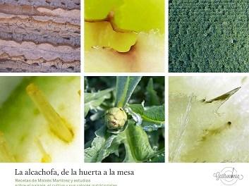 Publicaciones de la Universidad de Alicante presenta este lunes en el MARQ su colección Gastronomía dentro del festival «Gastrocinema»