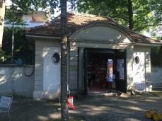 Rosengarten Bibliothek