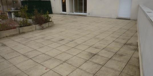 T3, Rue Armand Dutreix, Limoges (Réf 253)