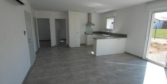 Maison, rue Michèle Morgan, LIMOGES LANDOUGE (Réf 283)