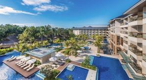 Henann beach resort alona beach panglao bohol philippines