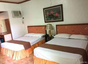 Book now at the olmans view resort, dauis, philippines discounted rates 006
