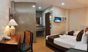 Book at the 717 cesar place hotel tagbilaran city for best prices! 005