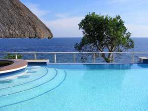 Cliffside resort, panglao bohol best price guarantee 001
