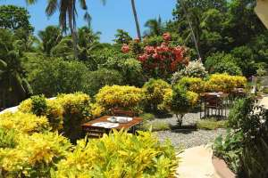 Economy rates at the guindulman bay tourist inn! book now! 001