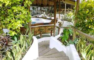 Economy rates at the guindulman bay tourist inn! book now! 005