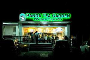 Economy rooms at the panda tea garden suites, tagbilaran city 005