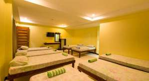 The greenfields tourist inn, panglao, bohol, philippines at discount rates! 001