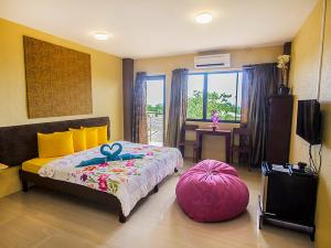 Book your vacation at the alta bohol garden resort, baclayon, bohol, philippines cheap rates! 001